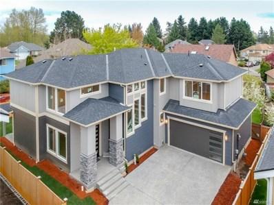 10221 SE 208th Place, Kent, WA 98031 - MLS#: 1432849