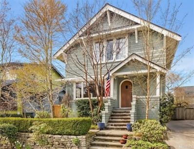 3407 Hunter Blvd S, Seattle, WA 98144 - MLS#: 1432853