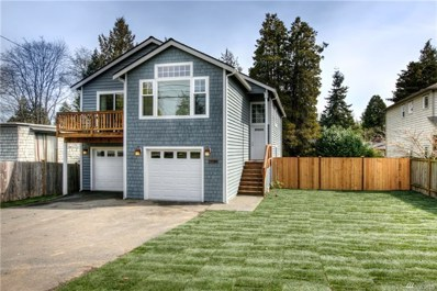 13534 Meridian Ave N, Seattle, WA 98133 - #: 1433219