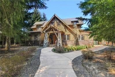 681 Cabin Trail Dr, Cle Elum, WA 98922 - MLS#: 1433431