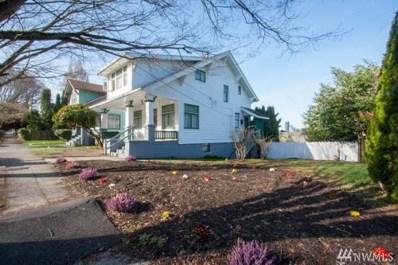 1115 31st Ave, Seattle, WA 98122 - MLS#: 1433514