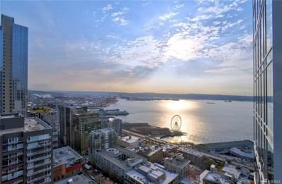 1521 2nd Ave UNIT 2702, Seattle, WA 98101 - MLS#: 1433534