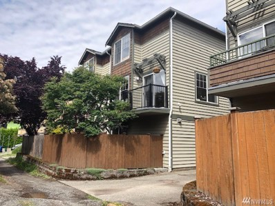 2653 NW 57th St UNIT A, Seattle, WA 98107 - MLS#: 1433613