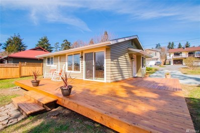 1254 Admiral Dr, Coupeville, WA 98239 - MLS#: 1433814