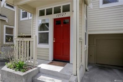 12527 27th Ave NE UNIT B, Seattle, WA 98125 - MLS#: 1433818