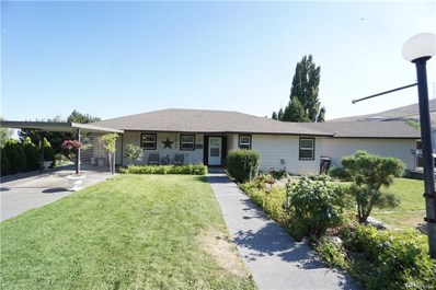 906 Roosevelt Blvd, Ephrata, WA 98823 - MLS#: 1433819