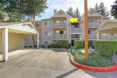 215 100 St SW UNIT D306, Everett, WA 98204 - #: 1433828