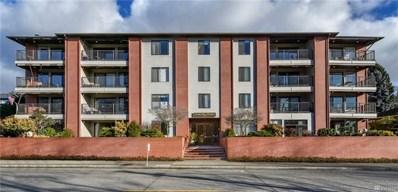 2858 32nd Ave W UNIT 305, Seattle, WA 98199 - MLS#: 1434002