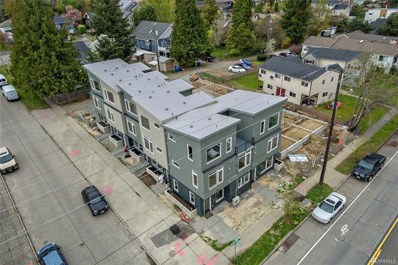 3910 SW Brandon St, Seattle, WA 98136 - MLS#: 1434048