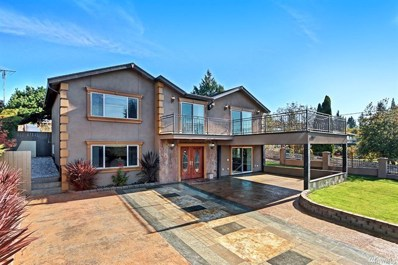 18654 4th Ave SW, Normandy Park, WA 98166 - MLS#: 1434083