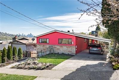 2435 W Lynn St, Seattle, WA 98199 - MLS#: 1434134
