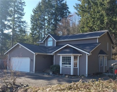 21 NE View Ct, Belfair, WA 98528 - MLS#: 1434155