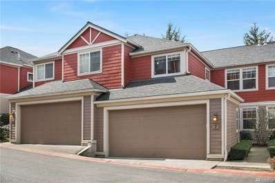 2840 139th Ave SE UNIT 7, Bellevue, WA 98005 - MLS#: 1434169