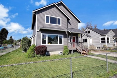 2356 S M St, Tacoma, WA 98405 - MLS#: 1434207