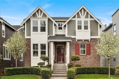 4002 W Briarcliff Lane, Seattle, WA 98199 - #: 1434343