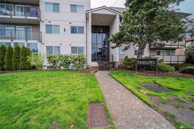 11556 Greenwood Ave N UNIT 102, Seattle, WA 98133 - MLS#: 1434417