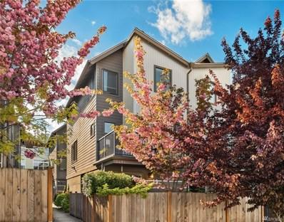 3473 21st Ave W, Seattle, WA 98199 - #: 1434454