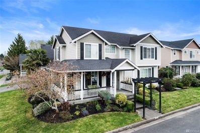1518 Peach Park Lane NW, Puyallup, WA 98371 - MLS#: 1434556