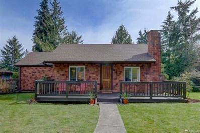 12530 20th Ave NE, Seattle, WA 98125 - #: 1434576