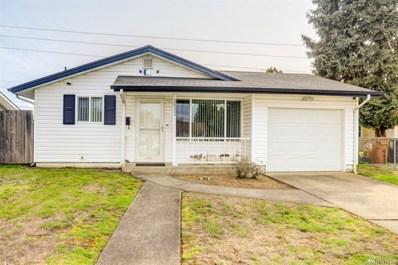 2533 S Ainsworth Ave, Tacoma, WA 98405 - MLS#: 1434605