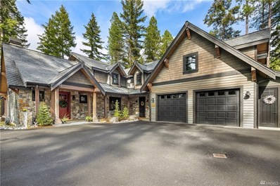 251 Maple Leaf Lp, Cle Elum, WA 98922 - MLS#: 1434615