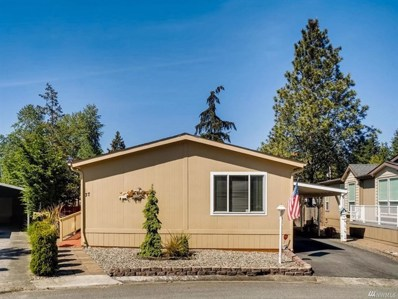 815 124th Ave SW UNIT 37, Everett, WA 98204 - MLS#: 1434661