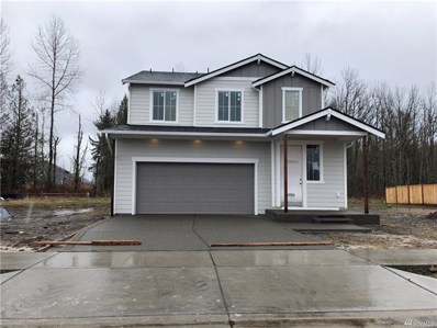 632 S Davis St, Buckley, WA 98321 - MLS#: 1435044