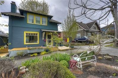1110 N 8th St, Tacoma, WA 98403 - MLS#: 1435047