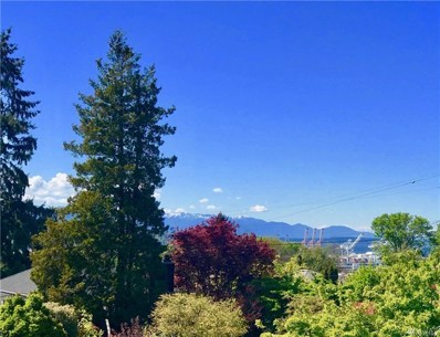 4508 12th Ave S, Seattle, WA 98108 - MLS#: 1435057