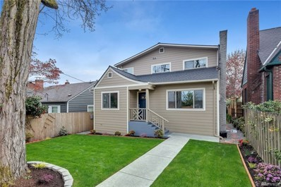 10036 California Ave SW, Seattle, WA 98146 - #: 1435120