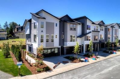 15720 Meadow (CV#K4) Rd UNIT 1054, Lynnwood, WA 98087 - MLS#: 1435180