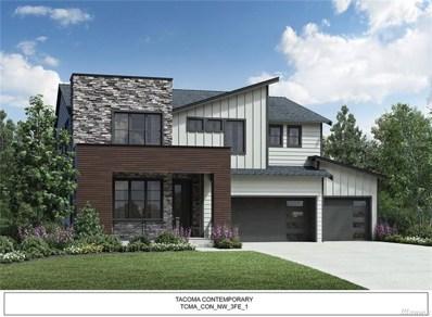 9325 NE 173RD (Home Site 11) Street, Bothell, WA 98011 - #: 1435252