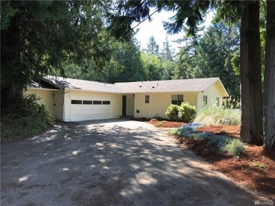 9902 Lookout Dr NW, Olympia, WA 98502 - MLS#: 1435303