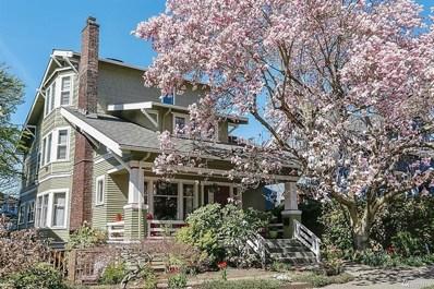5717 Palatine Ave N, Seattle, WA 98103 - #: 1435311