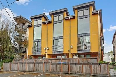 1720 California Ave SW UNIT B, Seattle, WA 98116 - MLS#: 1435388