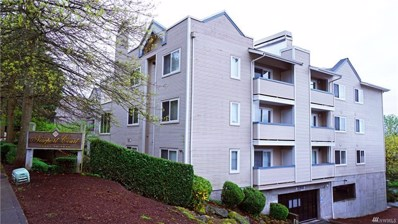 12903 SE 38th St UNIT 105, Bellevue, WA 98005 - MLS#: 1435414