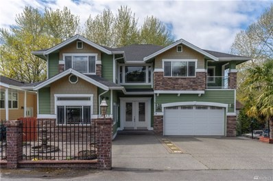 6517 18th Ave SW, Seattle, WA 98106 - #: 1435468