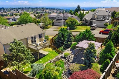 4702 35th Ave NE, Tacoma, WA 98422 - MLS#: 1435534