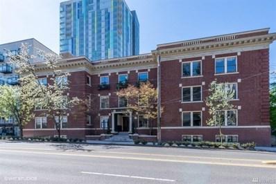 615 Boren Ave UNIT 19, Seattle, WA 98104 - MLS#: 1435608