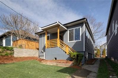 4140 38th Ave S, Seattle, WA 98118 - MLS#: 1435650