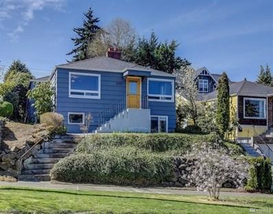 2447 3rd Ave W, Seattle, WA 98119 - MLS#: 1435780