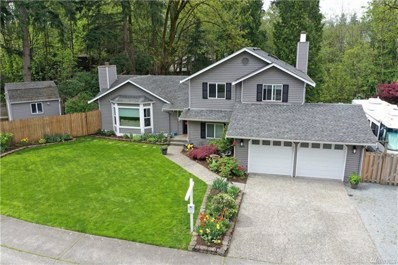 7519 134th Ave SE, Newcastle, WA 98059 - MLS#: 1435824