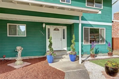 1606 Lake Youngs Wy SE, Renton, WA 98058 - MLS#: 1436014