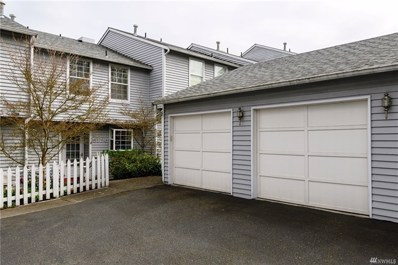 3826 25th Ave W UNIT 3C, Seattle, WA 98199 - #: 1436020