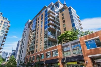 900 Lenora St UNIT 1103, Seattle, WA 98121 - MLS#: 1436122
