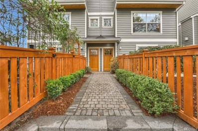 4123 42nd Ave SW UNIT A, Seattle, WA 98116 - MLS#: 1436218