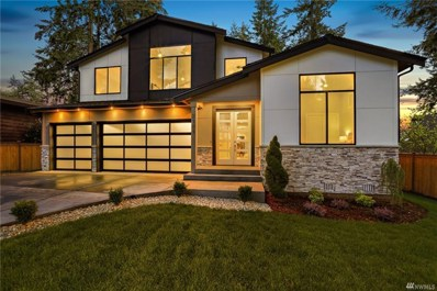 2101 NE 195th Place, Lake Forest Park, WA 98155 - MLS#: 1436371