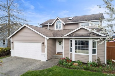 250 Hamilton Ct, Buckley, WA 98321 - MLS#: 1436412