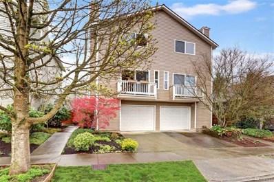 1459 NW 92nd St, Seattle, WA 98117 - #: 1436450