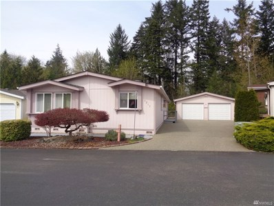 2217 E Gray Sea Eagle Lane SW, Tumwater, WA 98512 - MLS#: 1436551
